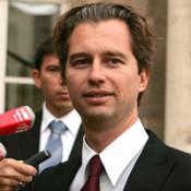 David Martinon