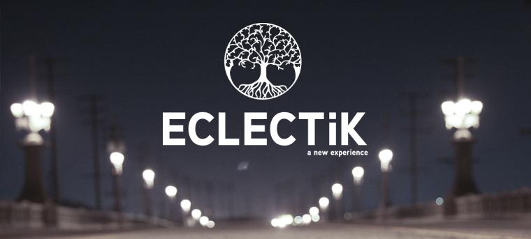 eclecktic
