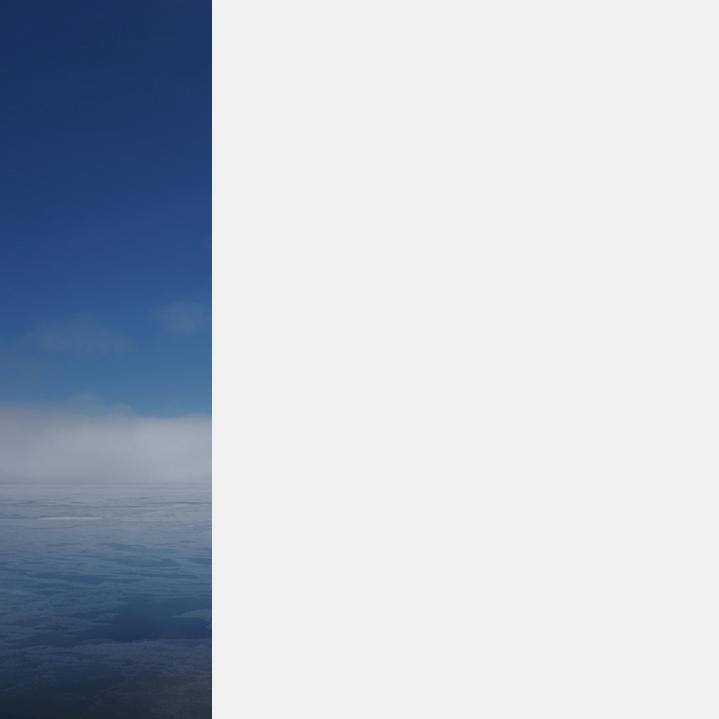 Frozen Lake (V-09)