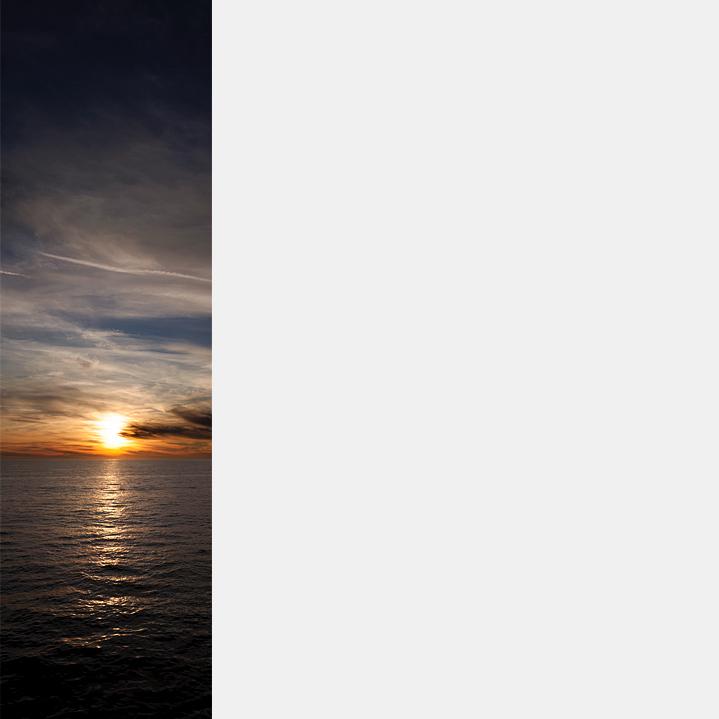Sunset (1) (V-12)