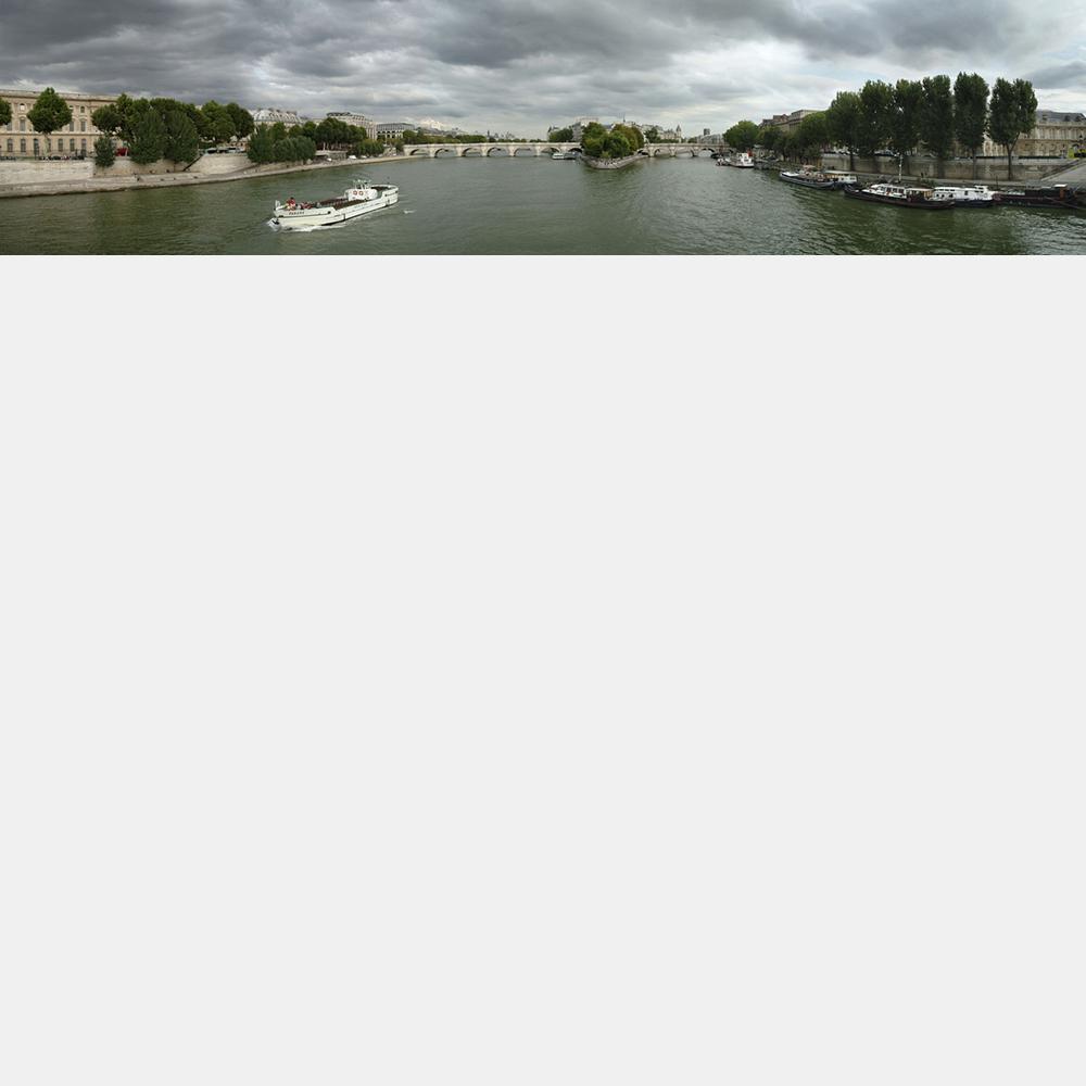 Paname, Paris (H-12)