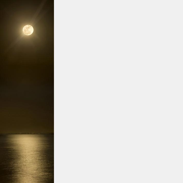 Moon Over Venice (V-17)