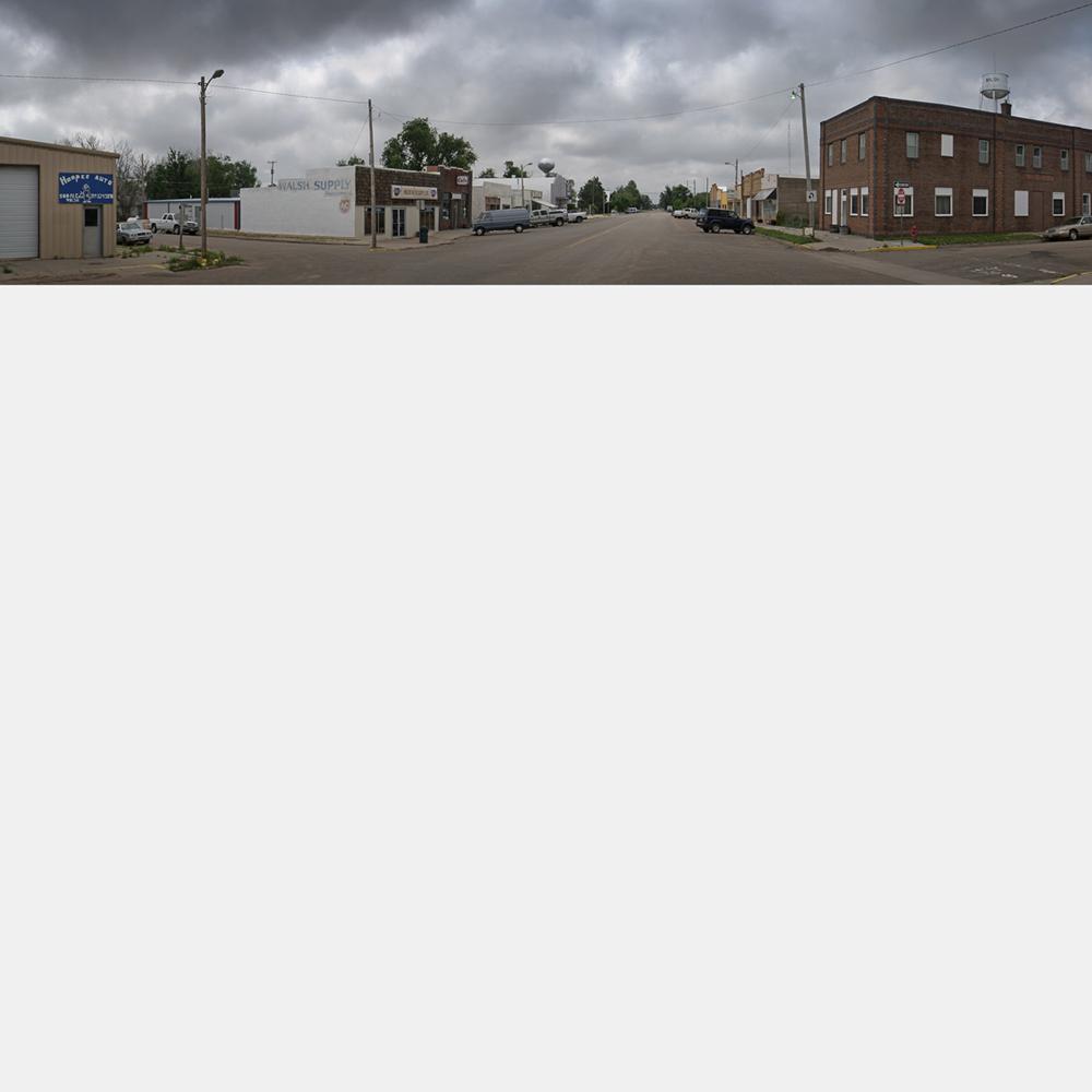 Walsh, Kansas (H-19)