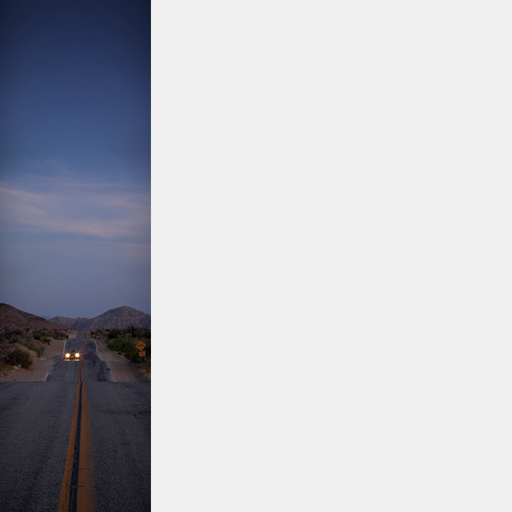 Bumpy Road (V-44)