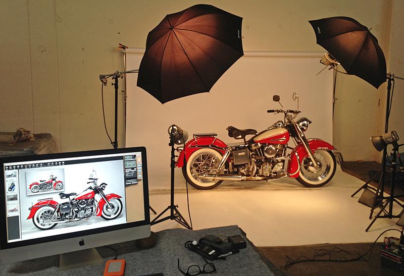 Harley-FB