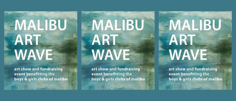 Malibu Art Wave