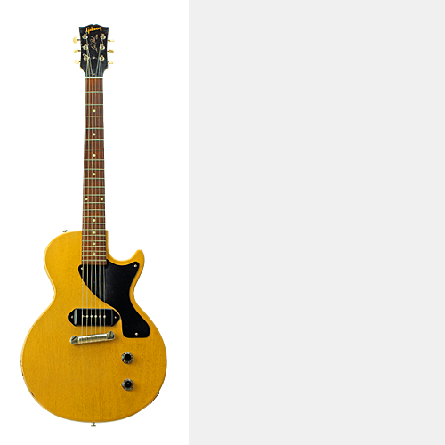 Les Paul TV Model (1957) (G-101)
