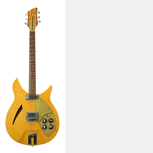 Rickenbacker Capri (1959) (G-110)