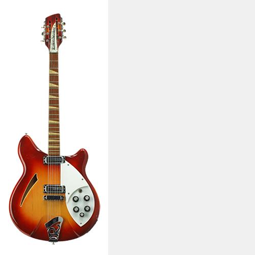 Rickenbacker 360 (1966) (G-112)