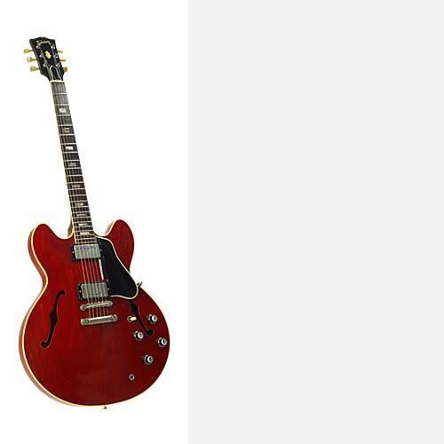 Gibson TDC 335 (1964) (G-15)