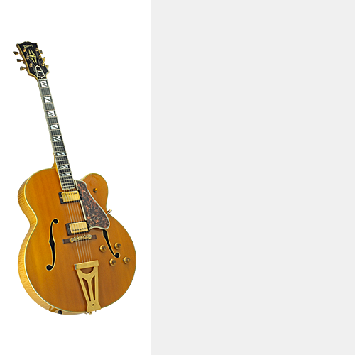 Gibson Super 400 CES (1958) (G-16)