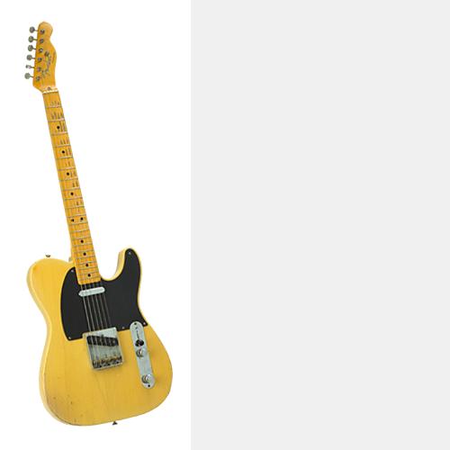 Fender Telecaster (1952) (G-20)