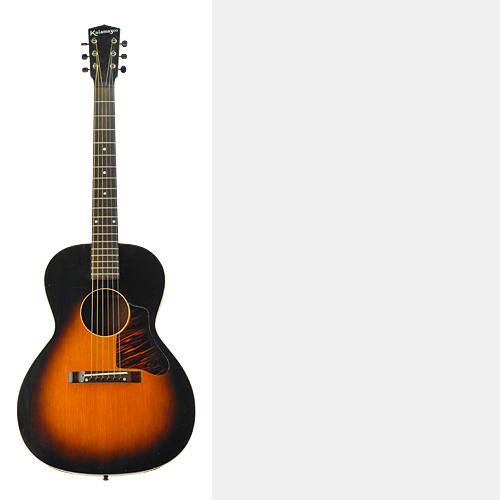 Gibson Kalamazoo (1959) (G-26)