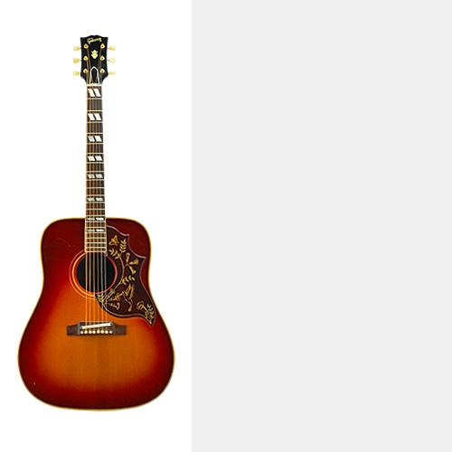 Gibson Hummingbird (1951) (G-27)