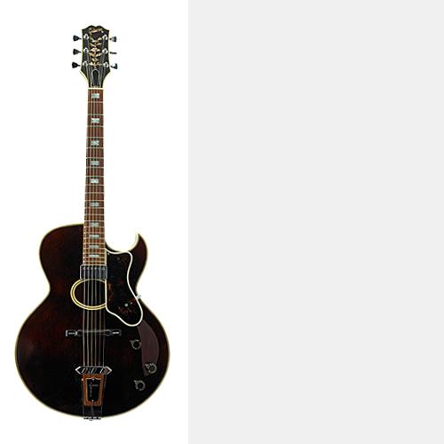 Gibson Howard Roberts (1972) (G-28)