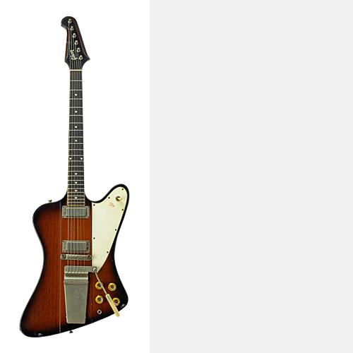 Gibson Firebird III (1964) (G-29)