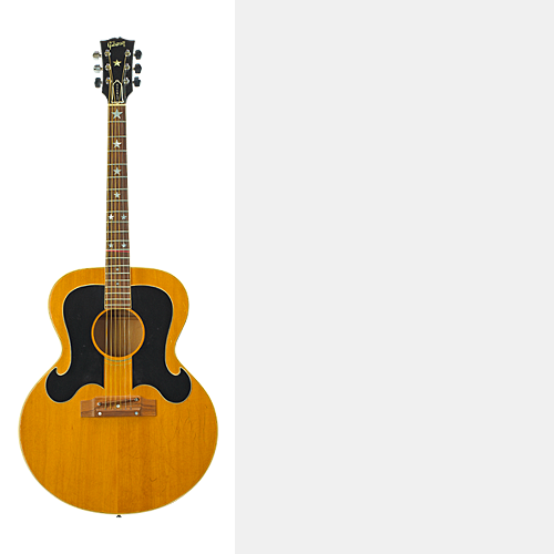 Gibson Everly Bros (1968) (G-30)