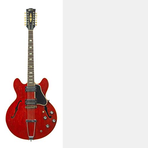Gibson ES 335 (1966) (G-32)