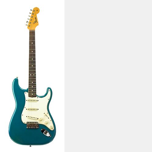 Fender Stratocaster (G-47)