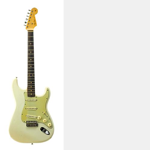 Fender Strat Olymp (1951) (G-48)