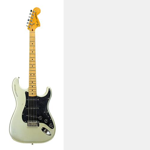 Fender Stratocaster (1979) (G-50)