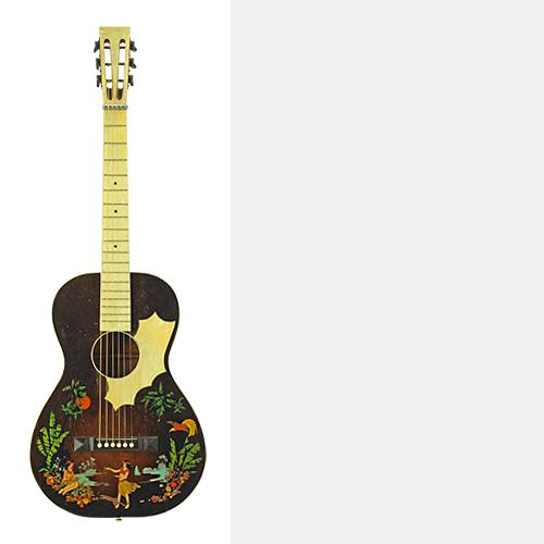 Fender Stratocaster (1958) (G-52)