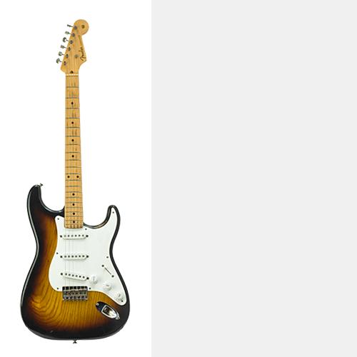Fender Stratocaster (1955) (G-55)