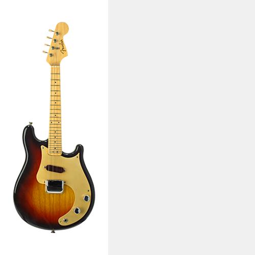 Fender Mandocaster (1958) (G-58)