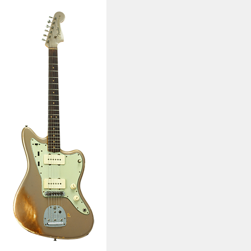Fender Jazzmaster Shorline (1963) (G-59)