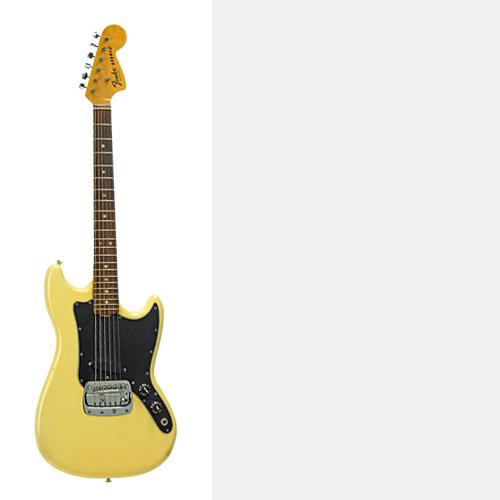 Fender Bronco (1978) (G-62)