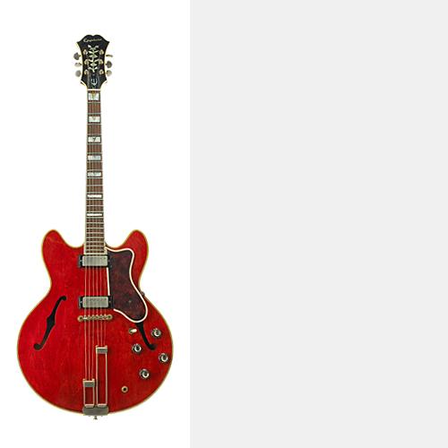Epiphone Sheraton REO (1967) (G-65)