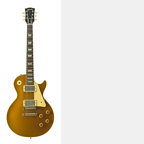 Les Paul Humbucking (1958) (G-92)