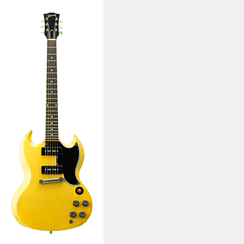 Les Paul TV Special (G-99)